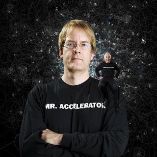 Joe Lykken, físico de partículas