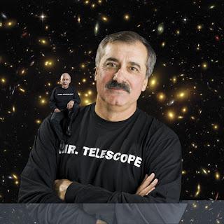 Rocky Kolb, astrofísico