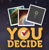 Logo de YouDecide