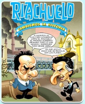 Greenpeace Riachuelo
