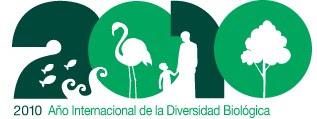 2010 año Biodiversidad