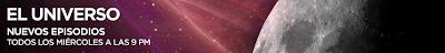 El Universo de History Channel