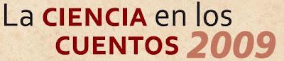 Logo La ciencia en los cuentos