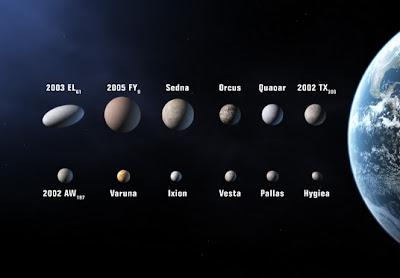12 planetas