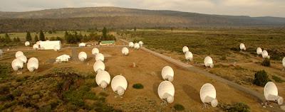 Telescopios Allen ATA