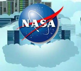 NASA Nube