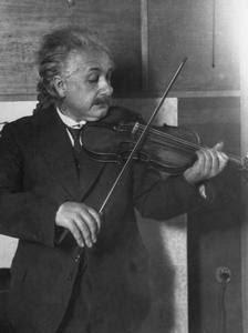 Einstein Violín