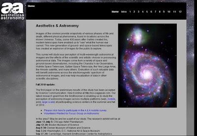 Página Chandra Encuesta