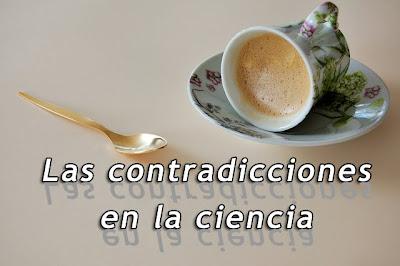 Taza con 'gelatina' de café