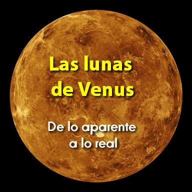 Las lunas de Venus