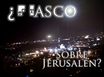 Fiasco Jerusalén