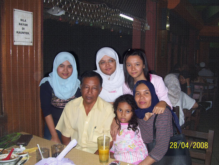 FAMILY SAYA
