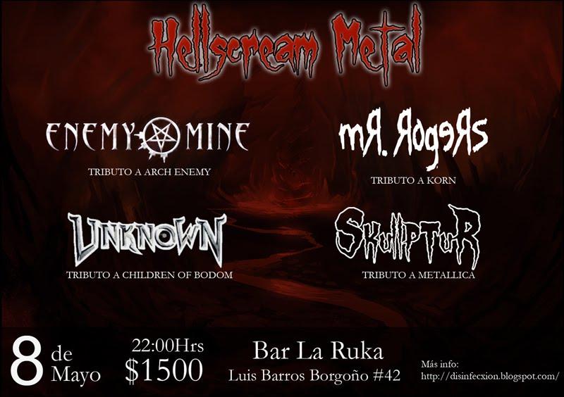 Hellscream ~ Metal   8 de MAYO Hellscream-metal-web
