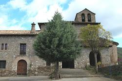 SANTA MARÍA DE LA PEÑA (Huesca)