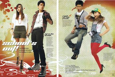 pinkbOx: Teenage-
