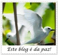 Presente da Valéria Sorohan, do blog Morangos Mofados..