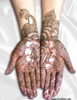 beautifull hena tattoos art design - Tattoos for firls