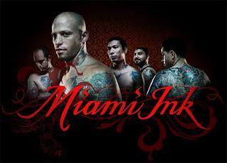 Gangsta Tattoos From Miami - Tattoo design
