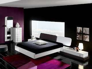 Interior Design Bedroom Fresh and Luxuary