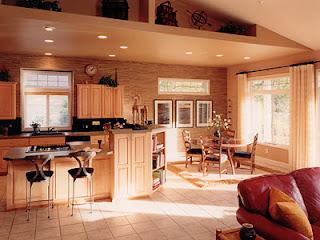 Home Interior Decoration Minimalist Interior House Design