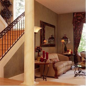 Home Decorating Flooring: