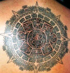 Celtic Tattoos Girls Tribal Design