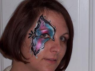 Tattoos of buterflies