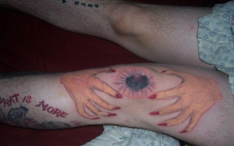 Worst tattoos For Girls and Man