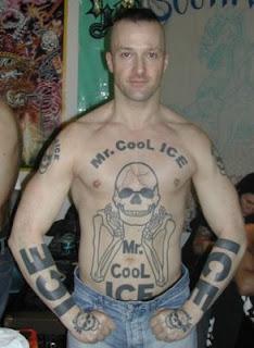 full body tattoos ideas