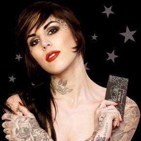 Kat Von D Tattoogtrhyghy