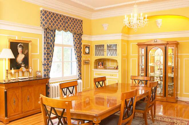 Interior House Painting Ideas Colors
