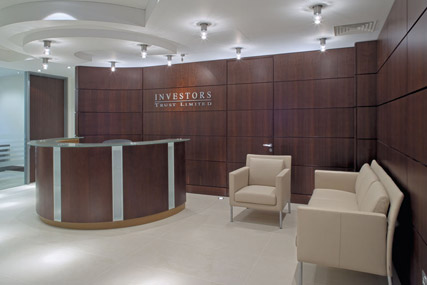 Fantastic  In Our Abstract Collection Is Ideal For A Front Office Reception