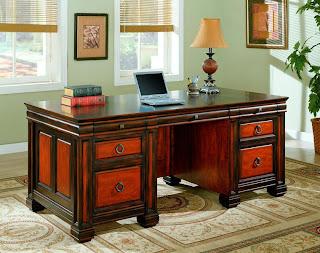 home office desk interior ideas