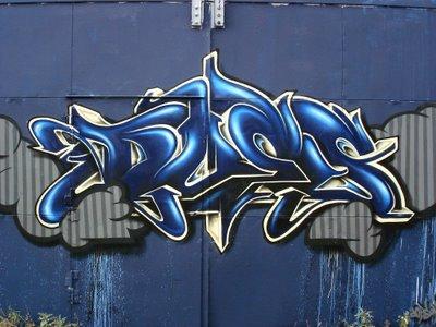 Gips: Heart of Graffiti Love by SeeBeDraw