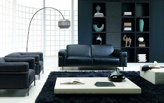 modern living room interior ideas