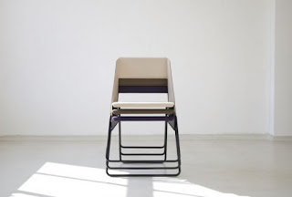 modern chair LUC furniture
