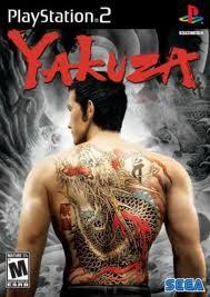 yakuzza gangsta tattoos design ideas