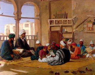Pendiri Madzhab: Imam Maliki, Sosok Ulama yang Konsisten