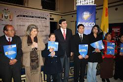 Importante Logro Alcanzan 64 Familias ViÑamarinas