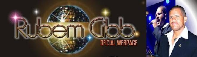 Rubem Gibb - Oficial Webpage