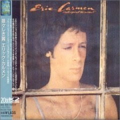 Eric Carmen - Love Is All That Matters