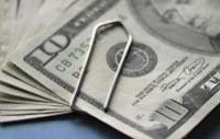 clipping dollar