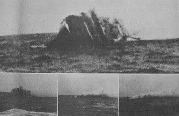 10 Kecelakaan laut paling buruk dalam sejarah