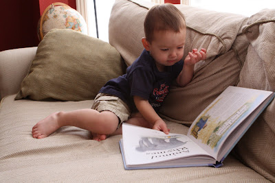 read before bed, baby read before bed, children before bed