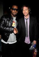 Kanye West Spike Jonze We Were Once a Fairytale