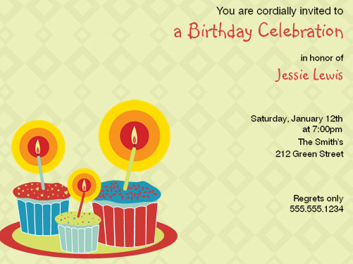 Writing Invitation Card Birthday Party How To Write Birthday – How to Word a Birthday Invitation
