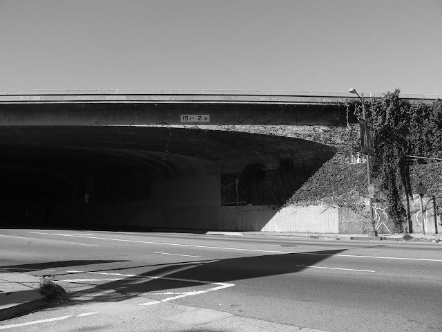 cahuenga hollywood 101 freeway