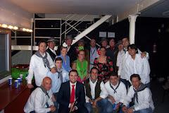 """Grupo musical """"De Caramelo"""" Contacte con ellos en este Blog."""