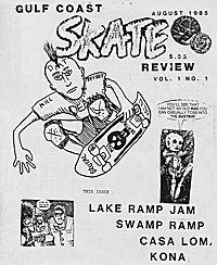 Volume 1 Number 1 - 08/1985