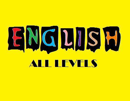 experience of english course The fall 2017 u-courses included:a merged american government course &  english course a merged science course focused on living systems & english.